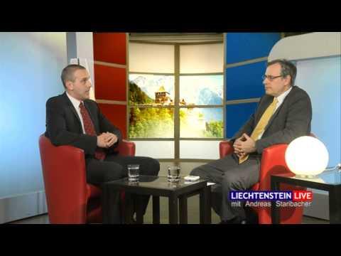 Liechtenstein LIVE mit Prof. Dr. Michael Hanke