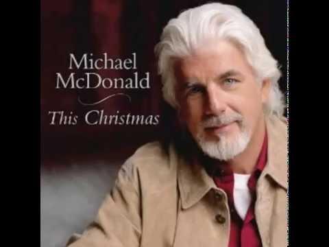 Michael McDonald  White Christmas  Winter Wonderland