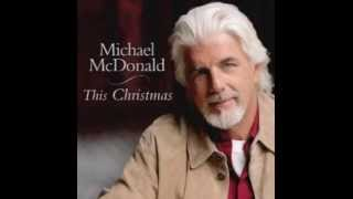 Michael McDonald - White Christmas / Winter Wonderland