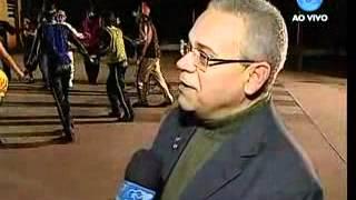 CN Notícias: Queluz festeja São João com quadrilha - 22/06/2012