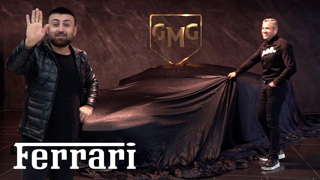 Download ÜNAL TURAN'IN FERRARİ'SİNİ KAPLADIK!!! @ÜNAL TURAN