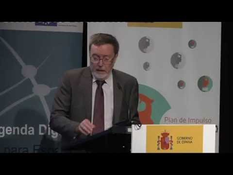 Ponente: Guillermo Rojo, Catedrático Lingüística Española Universidad Santiago de Compostela