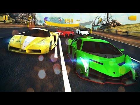 10 Game đua xe oto offline hay cho pc và laptop
