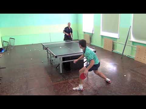 Видео: Тренирую мастера