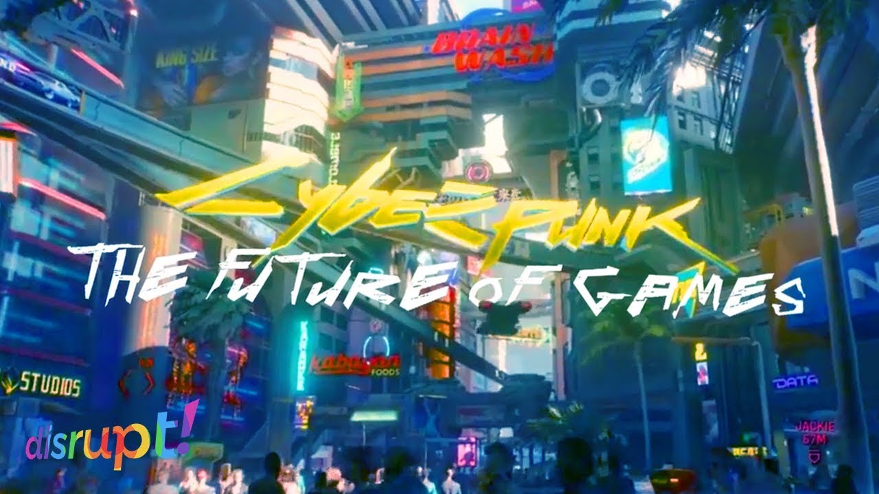 What Cyberpunk 2077 Means for the Future of Games