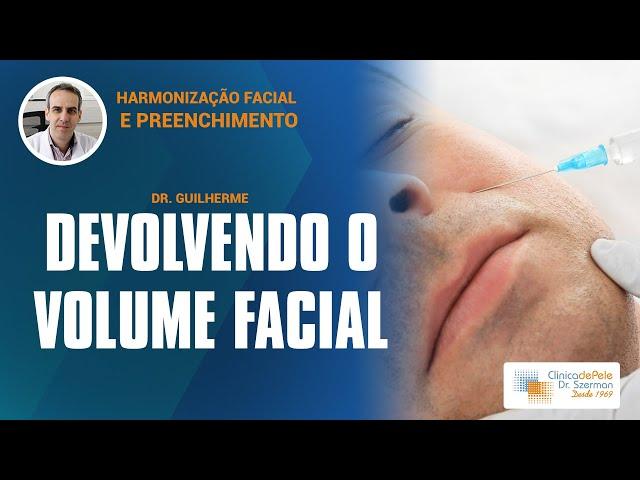 Rugas de Expressão e Preenchimento | Vídeo Explicativo: Dr. Szerman