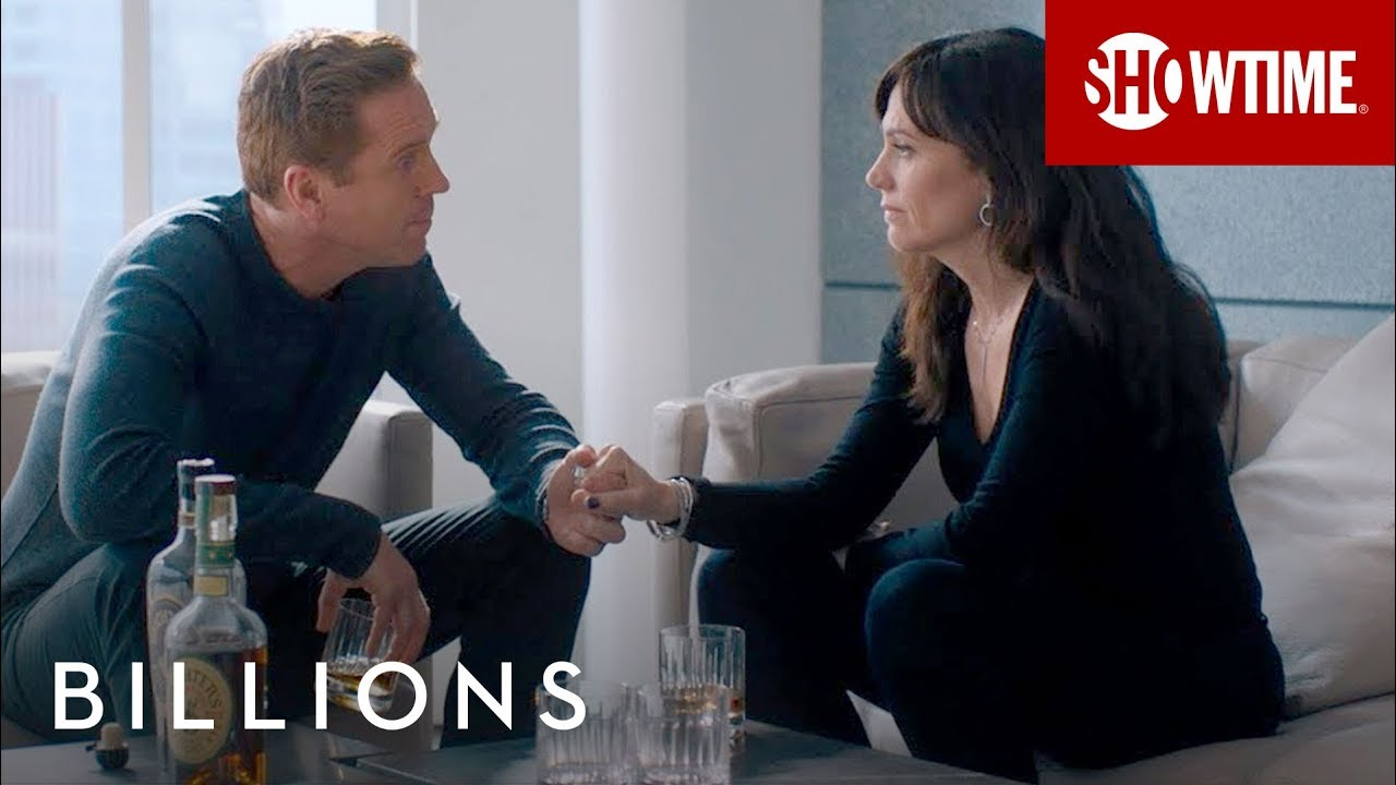 Download 'I Knew You Were My Partner in This for Life' Ep. 10 Official Clip | Billions | Season 4