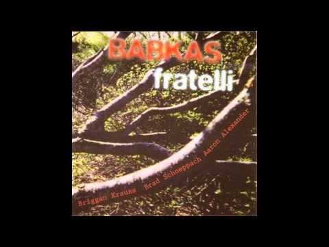 Babkas  - Fratelli (1996) FULL ALBUM