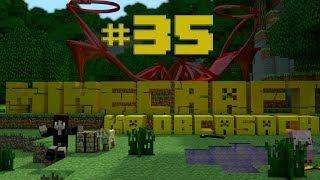 Minecraft na obcasach - Sezon II #35 - Stacje metra, domki w Endzie i znowu dżungla
