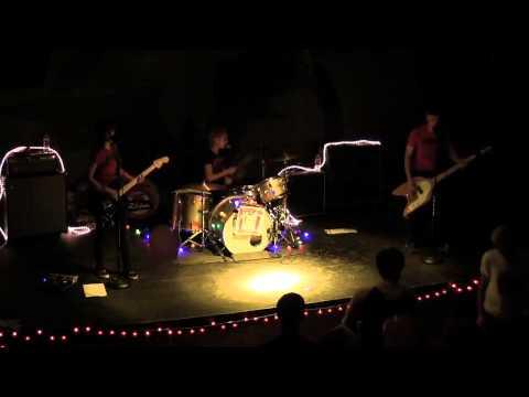 Kepi Ghoulie - Live Music Video at San Jose Rock Shop