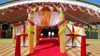 DJI Mavic Pro: Indian wedding shot entirely on drone