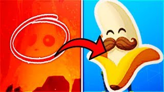 FREE! BANANA SKIN - Season 8 BATTLE PASS! (FREE Fortnite Skins)