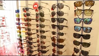 Как выбрать солнцезащитные очки(Солнцезащитные очки – не просто стильный аксессуар. В первую очередь созданы они для того, чтобы защитить..., 2016-04-14T12:24:50.000Z)