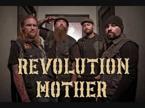 Revolution Mother - Bullet
