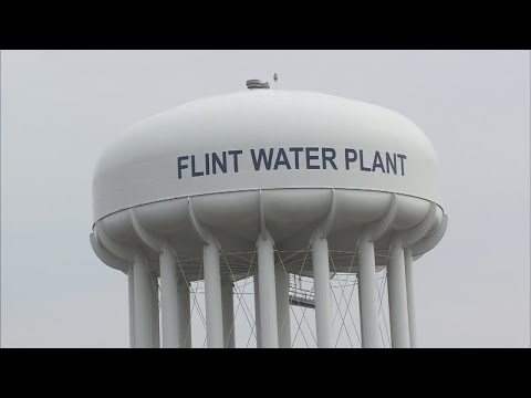 Flint Michigan Saves Money, Poisons Children