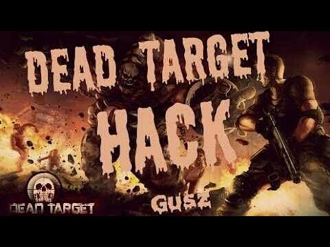 How to dead target game hack in hindi