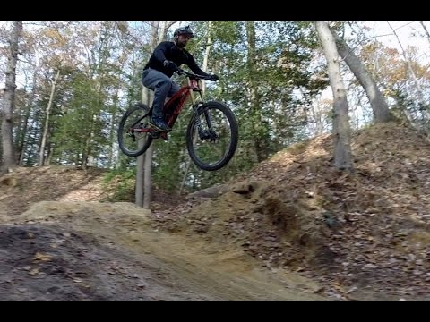 Trek Factory Demo Day Tour 2014 Mountain Bike Test Rides