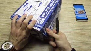 видео Meizu M2 mini - Бюджетник, набирающий популярность