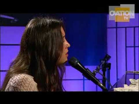Ovation TV | Vanessa Carlton, Notes from the Road
