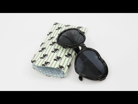 how-to-sew-a-sunglass-holder