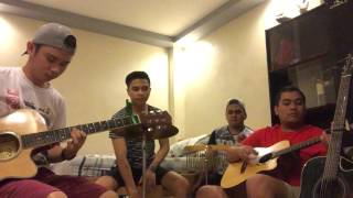 Stars - Callalily (Alas Quattro Acoustic Cover)