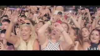 Tinie Tempah 12th of July 2016 @ BH Mallorca BH Mallorca