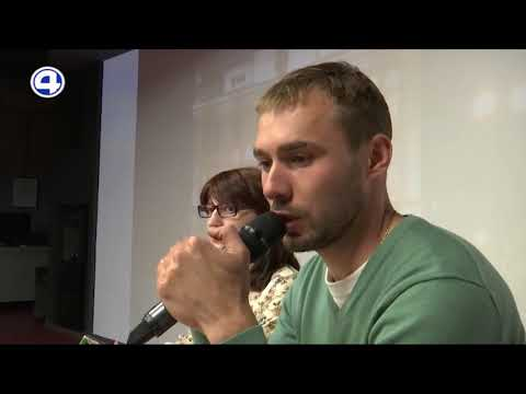 Шипулин сдал документы к выборам