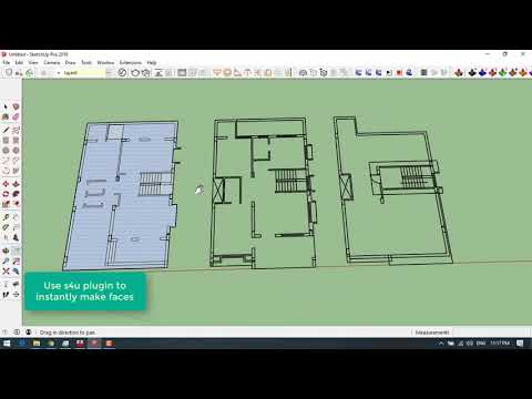 How To Import Autocad Files To Sketchup