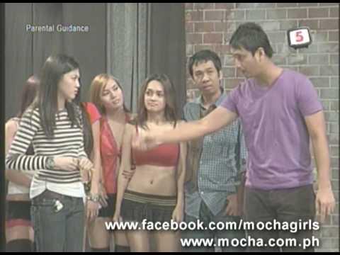EVERYBODY HAPI  TV5  P1 Guest- Mocha Girls, Nina Jose, Princess Ryan & Aiza Marquez