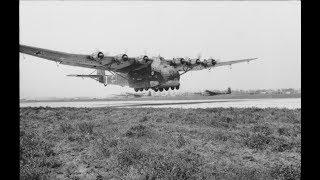 Hitler's Mega Plane (WWII Documentary HD)