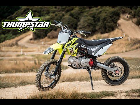 Thumpstar Racing NZ TSX140