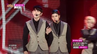 [HOT] GOT7 - Stop stop it, 갓세븐 - 하지하지마, Show Music core 20141206