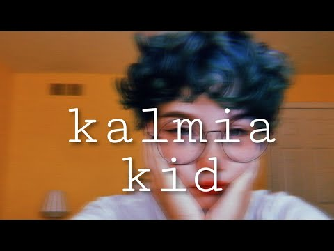 Chloe Moriondo- Kalmia Kid Lyric Video