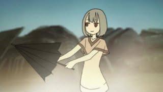 ハチ MV「WORLD'S END UMBRELLA」【初音ミク】【オリジナル】HACHI