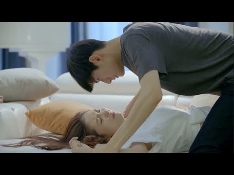 Download [MV2] My Amazing Boyfriend 2016 💕 我的奇妙男友 💕 Chinese Drama Kiss Scene💕Janice Wu & Kim Tae Hwan