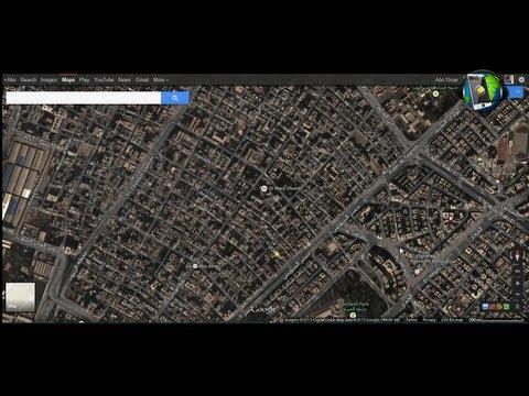 Map Maker شرح كيفية إضافة أماكن لخرائط جوجل