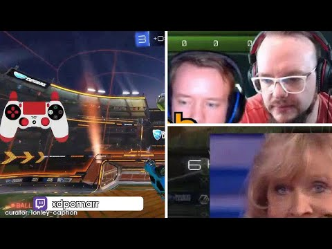 Daily Rocket League Plays: March 12 thumbnail