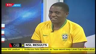 Kenya premier league results | SCORELINE