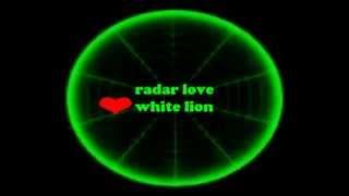 White Lion - Radar Love + Lyrics