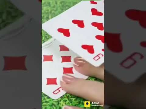 Magic tricks Indian Funny Videos, WhatsApp Status - 4Fun