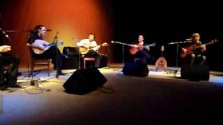Martin Bies & Flamenco Clan- Playa del Perla/Rumba/ in Paco de Lucía style