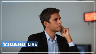 🔴 Covid-19: Gabriel Attal annonce une ADAPTATION TERRITORIALE de certaines restrictions
