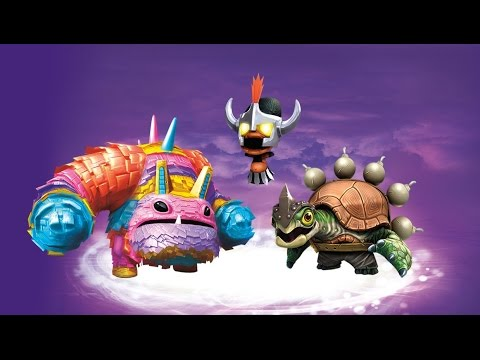 Battles and Capture Sequences of the Magic Villains in ...