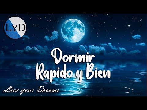 8 HORAS Música Para Dormir Profundamente Y Relajarse