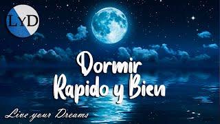 8 horas música para dormir profundamente y relajarse música relajante ondas delta relajación