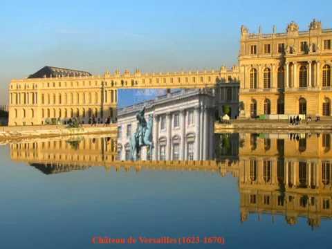 La France et ses grands monuments