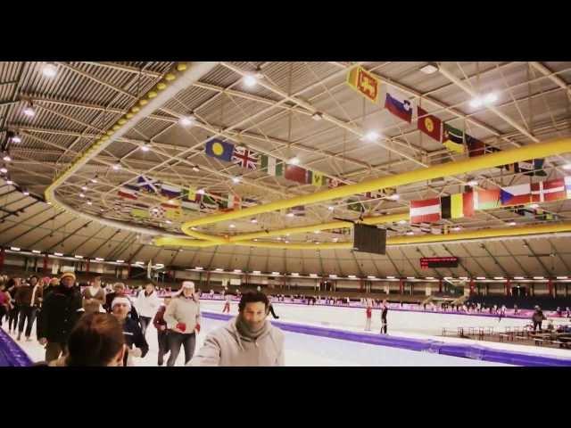 Ice challenge 2013