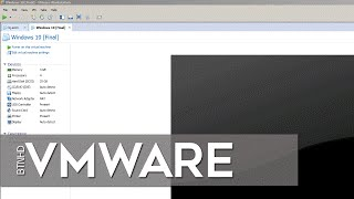 Disable Suspend Feature on VMware Virtual Machines