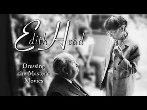 Hollywood Costume: Edith Head and Alfred Hitchcock