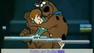 Ultrastar Deluxe: Larry Marks - Scooby-Doo